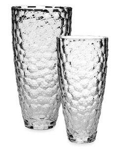 Vera Wang By Wedgwood Sequin Vases