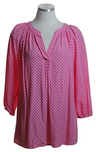 Sonoma Top Pink