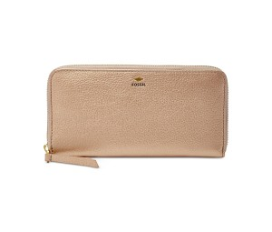 Fossil Gifting Zip Clutch