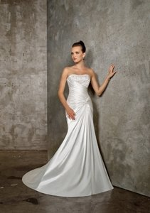 Mori Lee 4607 Wedding Dress