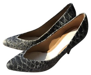 Marni Grey Pumps