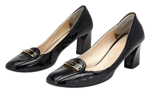 Prada 12686 Black Pumps