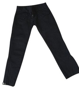 Guess Capris Pants Capri/Cropped Denim-Dark Rinse