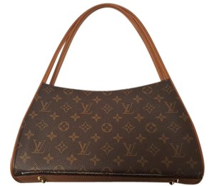 Louis Vuitton Used Shoulder Bag
