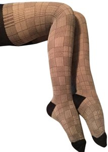 Hue HUE Sweater Tights Size S/M