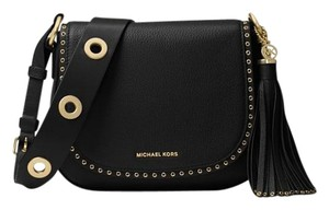 Michael Kors Crisscross Strap Shoulder Bag
