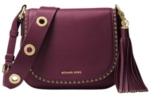 Michael Kors Strap Cross Body Bag