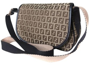 Fendi Louis Vuitton Balmain Shoulder Bag