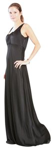 Calvin Klein Evening Gown Size10 Simple Dress