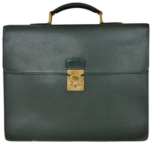 Louis Vuitton Messenger Briefcase Laptop Bag