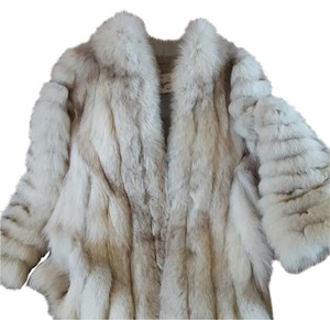 Real Fur coat Fur Coat