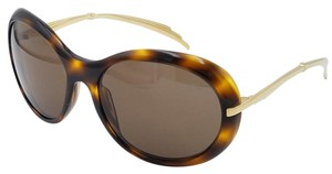 Chanel Tortoise and Gold Wing Chanel Sunglasses 5152 c.502/3G 58
