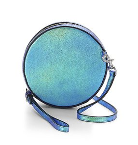 Rebecca Minkoff Iridescent Cross Body Bag