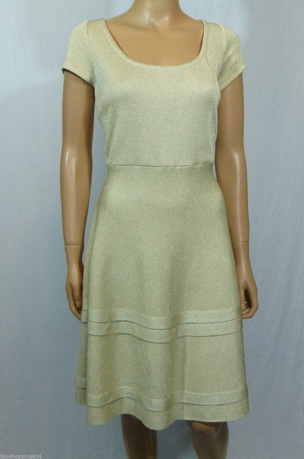 St. John Milano Knit Dress