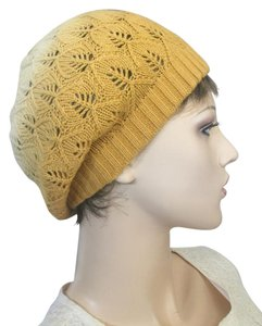 Other Sweater kit ombre yellow beanie