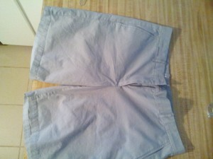 Gap Shorts grey khaki