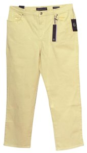 Gloria Vanderbilt Relaxed Fit Jeans-Light Wash