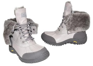 UGG Australia Winter Boot GRAY Boots