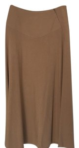 DKNY Skirt Camel/Tan