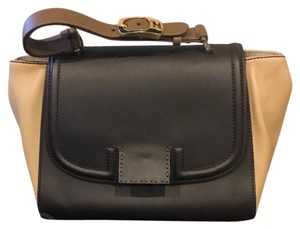 Fendi Satchel in Brown Tan