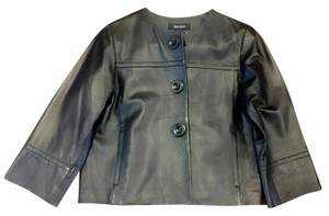 Karen Kane Leather Jacket