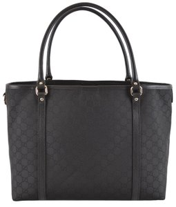 Gucci Handbag Handbag Tote in Black