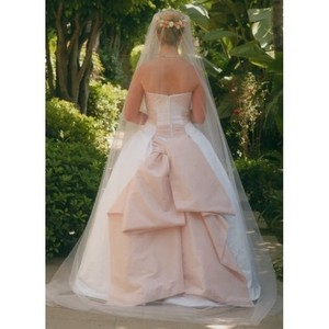 Edgardo Bonilla 510yrmn Wedding Dress