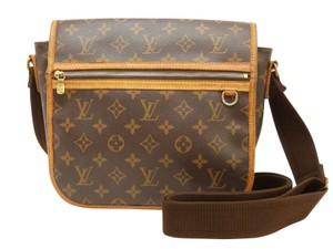 Louis Vuitton Neverfull Speedy Cross Body Bag