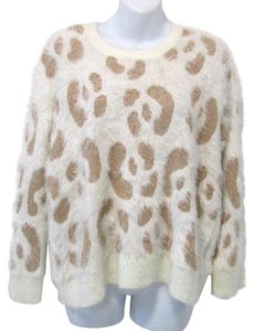 MINKPINK Furry Sweater