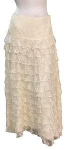 Marrika Nakk Maxi Skirt Ivory