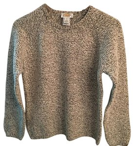 Talbots Ragg Cotton Sweater