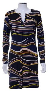 Diane von Furstenberg short dress on Tradesy