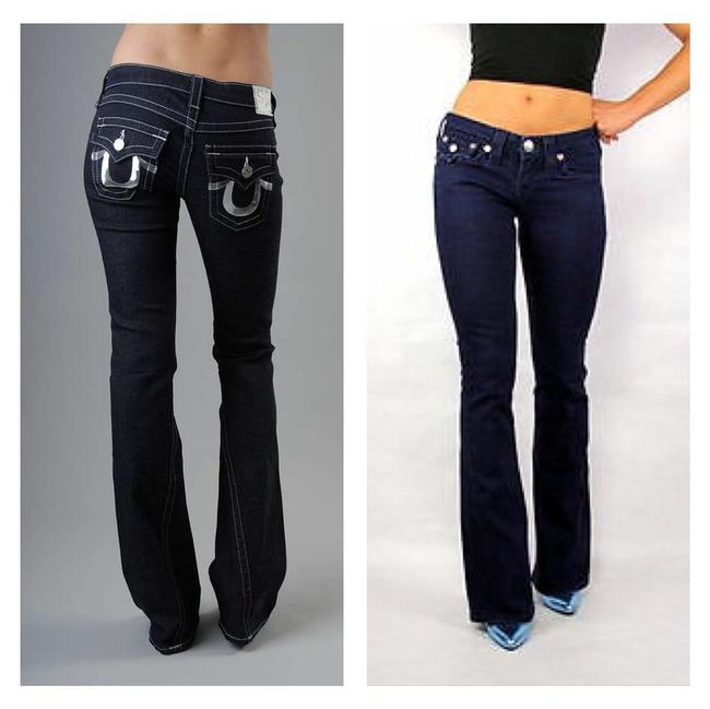 True Religion Boot Cut Jeans - 71% Off Retail lovely