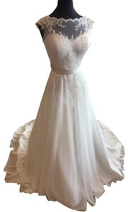 Justin Alexander Sweetheart 6116 Wedding Dress
