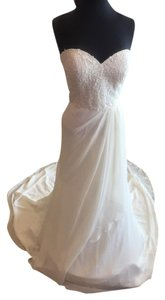 Justin Alexander Sweetheart 6149 Wedding Dress