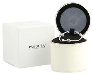 PANDORA Pandora Bouquet Of Love Gift Set Charm Bracelet Usb793119-19 Mothers Day