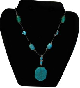 Other Beautiful Stone Necklace