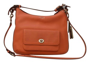 Coach Legacy Courtenay Hobo Bag