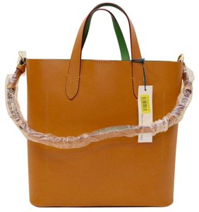 Dooney & Bourke Lilliana Satchel in Butterscotch Green