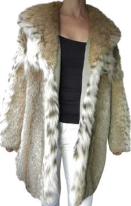 Fur Genuine Fur Coat