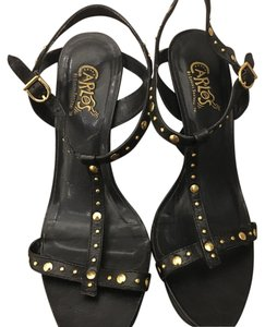 Carlos by Carlos Santana Wedges