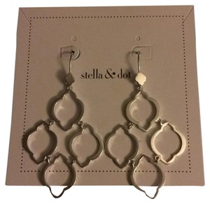 Stella & Dot Arabesque Chandeliers