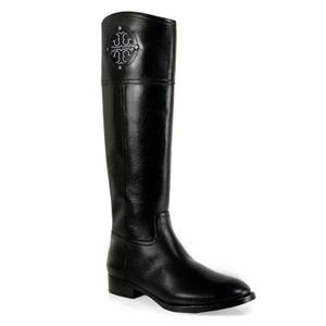 Tory Burch Kiernan Boot 38155797 Black Boots