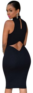 SUNSET Backless L-xl L-xl Backless Dress