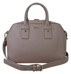 Furla Satchel in Pink