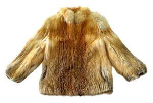Wood Notes by Osfur Fur Coat