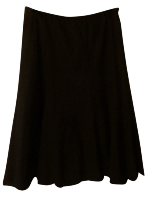 Spense Skirt Black