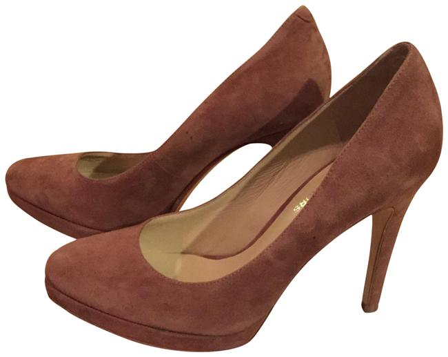 Item - Rose Diondra Platforms Size US 7 Regular (M, B)