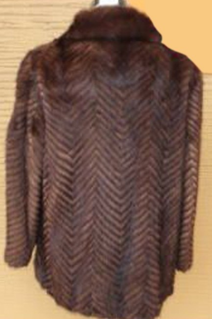 Other Jacket Fur Coat Image 1