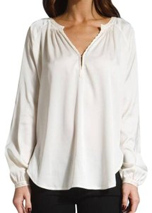 Vince Top Winter white